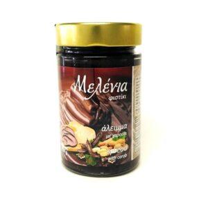 Μελένια Πραλίνα Φιστίκι 210γρ