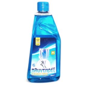 Πλυντηρέξ Γυαλιστικό για Πλυντήριο Πιάτων Κλασικό 500ml