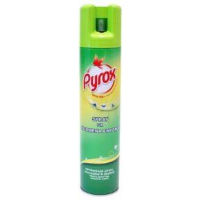 Pyrox Εντομοκτόνο Spray Για Iπτάμενα Έντομα 300ml