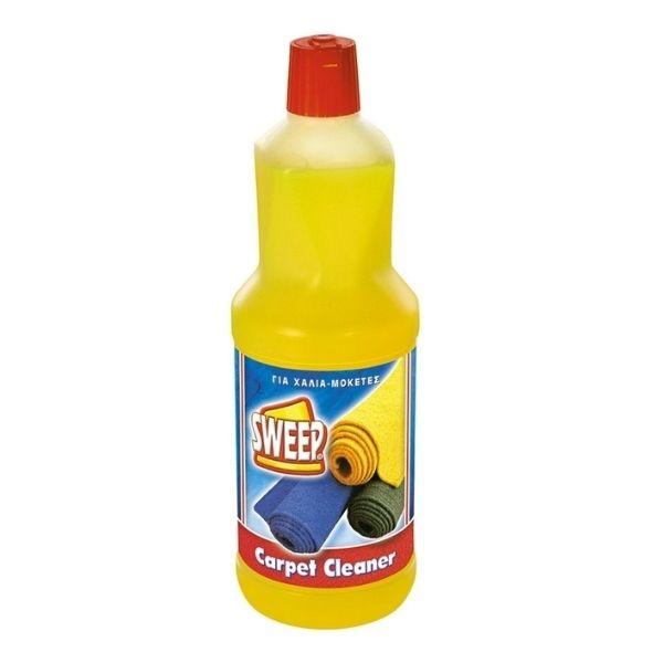 SWEEP Carpet Cleaner Καθαριστικό χαλιών - μοκετών 950ml