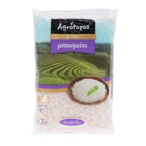 Αγρότοπος Ρύζι Μπασμάτι 500γρ