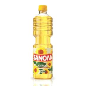 ΚΟΡΕ Ηλιέλαιο SANOΛΑ 1lt