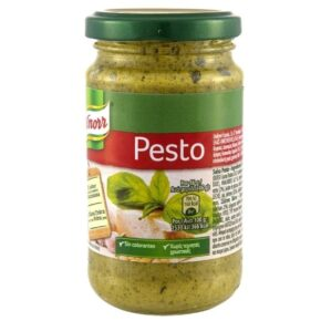 Knorr Έτοιμη Σάλτσα Pesto 185gr