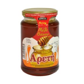ΑΡΕΤΗ - Μέλι Θάσου 450γρ